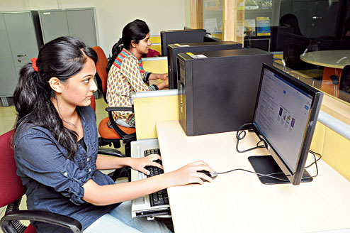 Computer Institute in Rohini